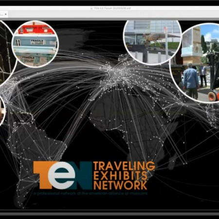 Traveling Exhibitions Network and Informal Learning Experiences: ASTC Traveling ExhibitionsForum